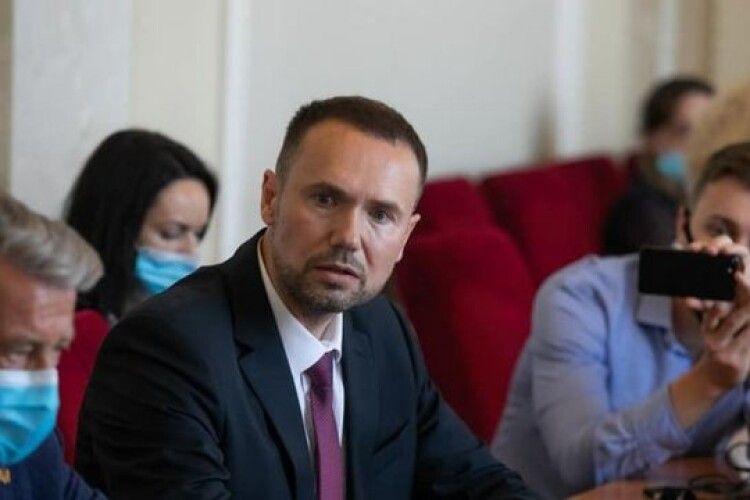 «Європейська Солідарність» готова оскаржити в суді призначення Шкарлета міністром освіти – Ірина Геращенко