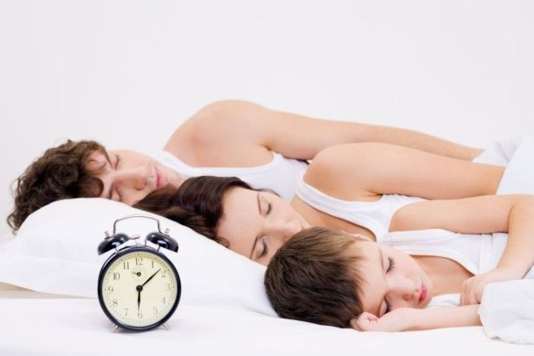 Формула здорового сну