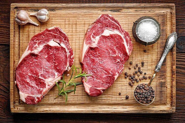 Принесене змагазину м'ясо мити шкідливо