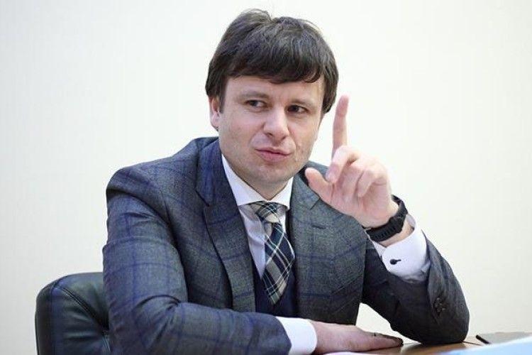«Вони самі визначать, хто правильний українець…»