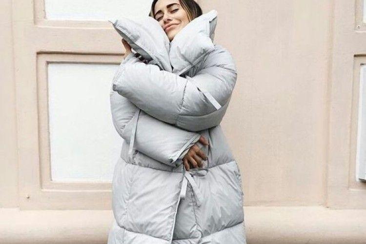 Зимовий одяг: правильно попрати ідо наступного сезону сховати