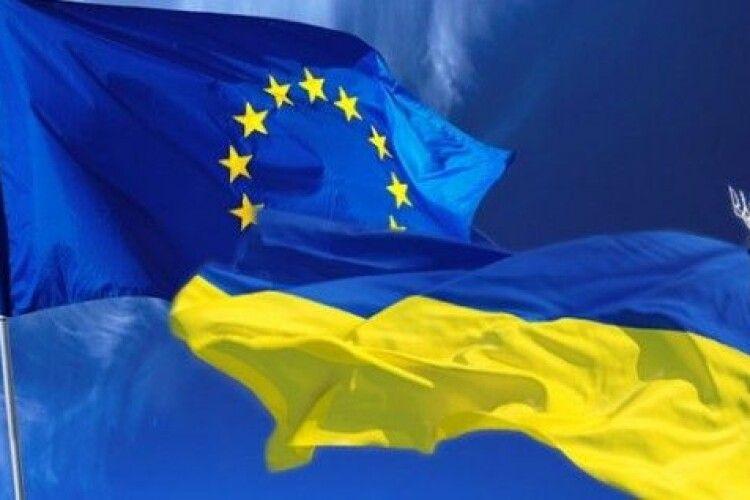 Петро Порошенко: Об'єднана Європа – найамбітніший інтеграційний проєкт, і Україна буде членом ЄС