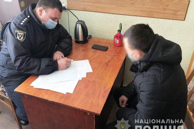33-річний чоловік напоїв 12-літню дівчинку до стану сильного алкогольного отруєння