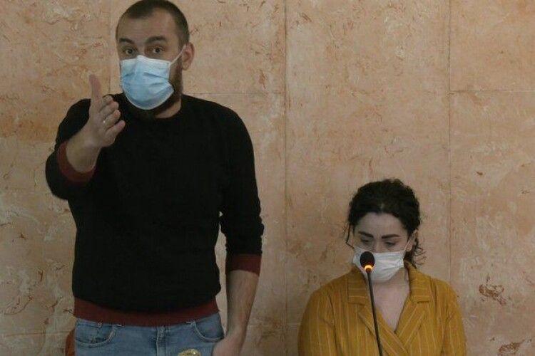 Справа стоматологині з Рівного: суд відмовився робити засідання закритими
