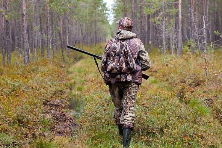 Волинянин ледь не вбив друга на полюванні