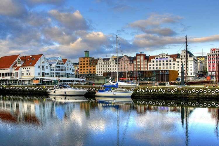 Волинянка в Норвегії: «І язагадала про щастя для України в найщасливішій країні світу»