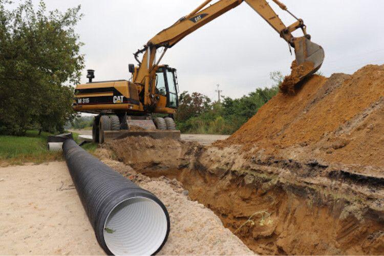 Мешканці приватного сектора Луцька вимагають централізованої каналізації