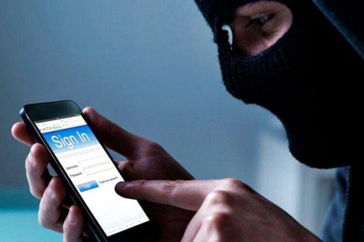 59-річна лучанка втратила понад 50 тисяч гривень через «дзвінок з банку»