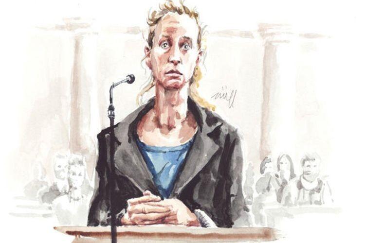 Французи вимагають виправдати жінку, яка вбила вітчима-ґвалтівника