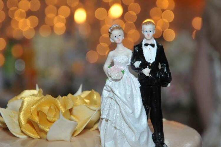 На Волині у 2019-му 427 пар наречених одружилися за добу