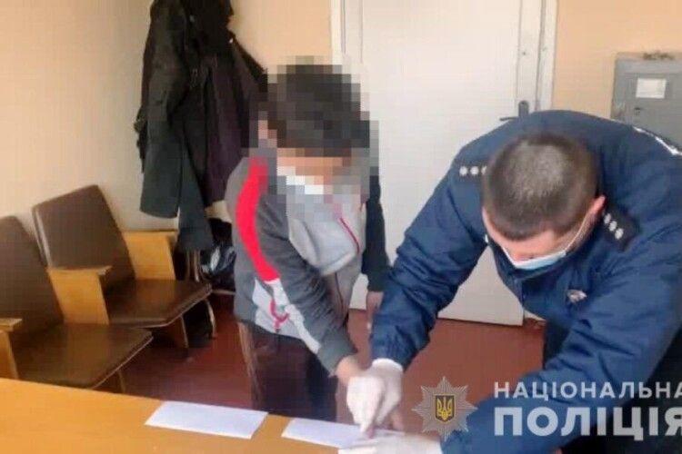 Діти вбили безхатченка через булочки (Відео)