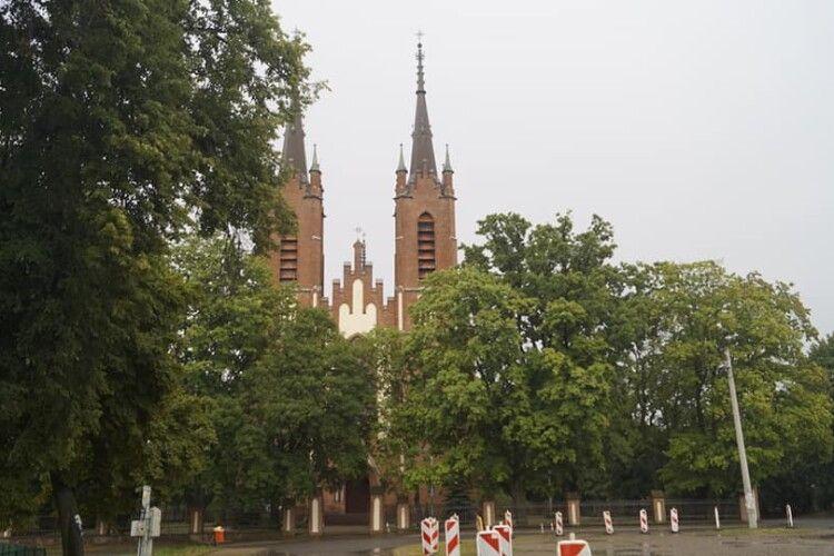 «До Варшави залишилося близько 160 кілометрів»