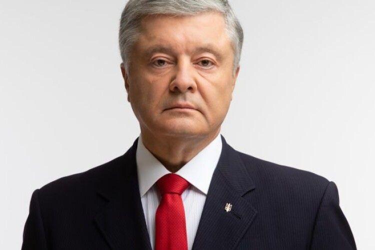 Голосування до Київради має загальнонаціональне значення – Петро Порошенко звернувся до киян