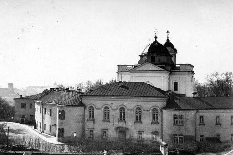 У Музеї історії Луцького братства відбудеться виставка