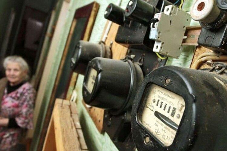 У Міненерго пояснили, чому зросли тарифи на електроенергію для населення