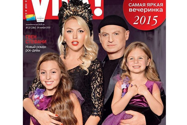 Оля Полякова зізналася,  що «відбила» свого чоловіка