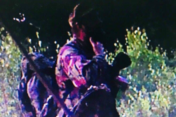 Тікав і погрожував стріляти: лікаря з Волині вкотре спіймали на браконьєрстві (Фото)