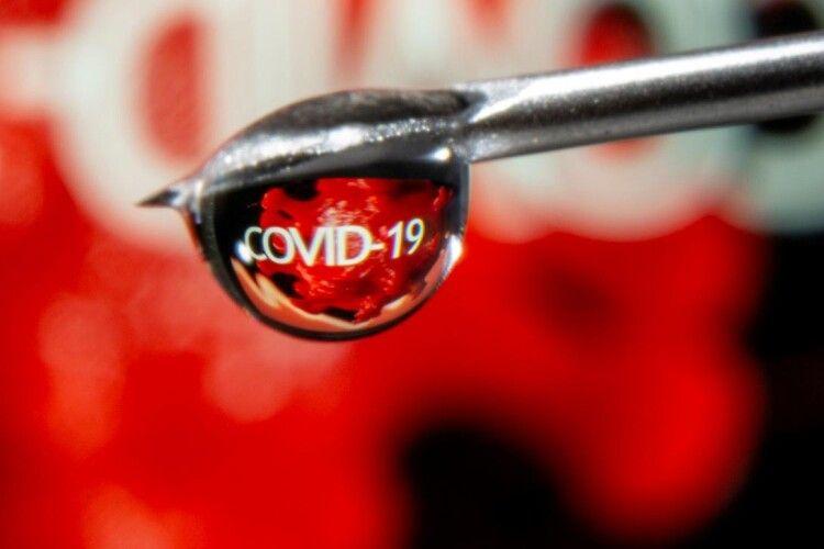 У Великій Британії виявили два нових штами COVID-19
