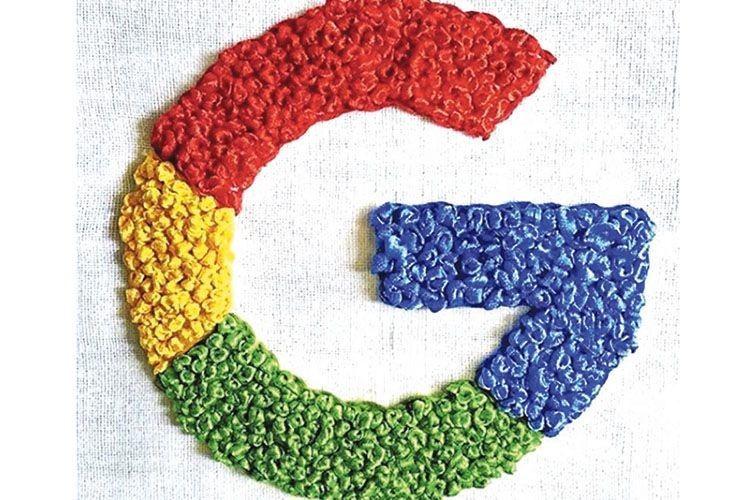 Майстерність січеславської пенсіонерки оцінив сам Google!