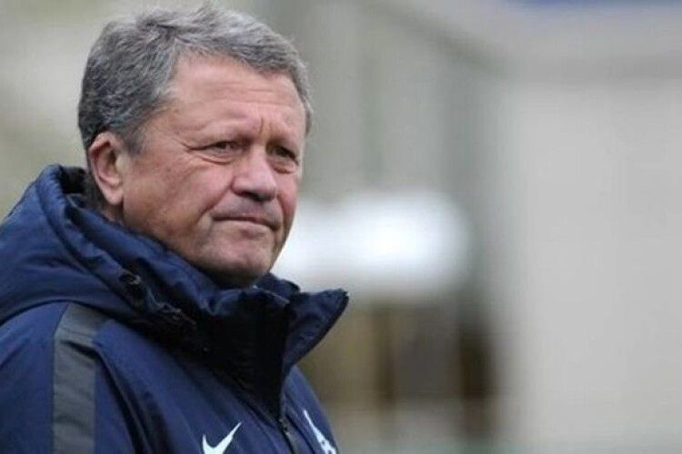 Маркевич зробив прогноз на матч Шахтар - Динамо