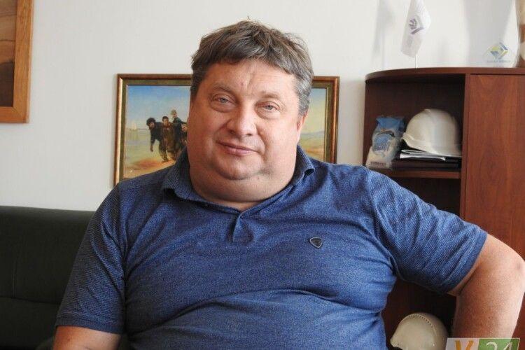 Помер керівник Гнідавського цукрового заводу