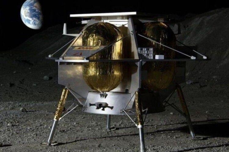Треба летіти. Україно-британський стартап оголосив про підготовку польоту на Місяць