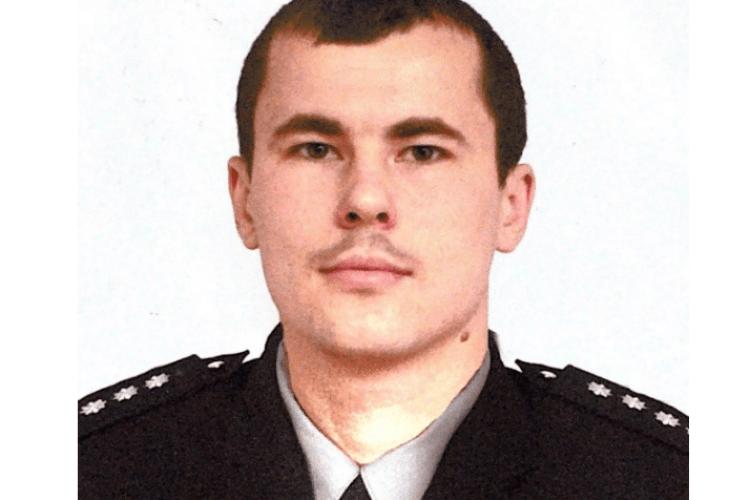 У відпустці трагічно загинув 31-річний капітан поліції (Фото)