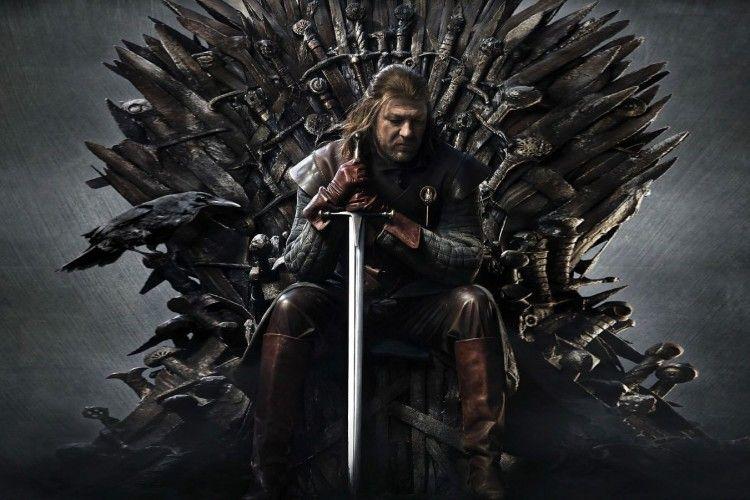 У столичному виші вивчатимуть «Гру престолів»