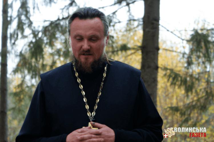 Ківерцівський район: священик обрав Москву, а не громаду