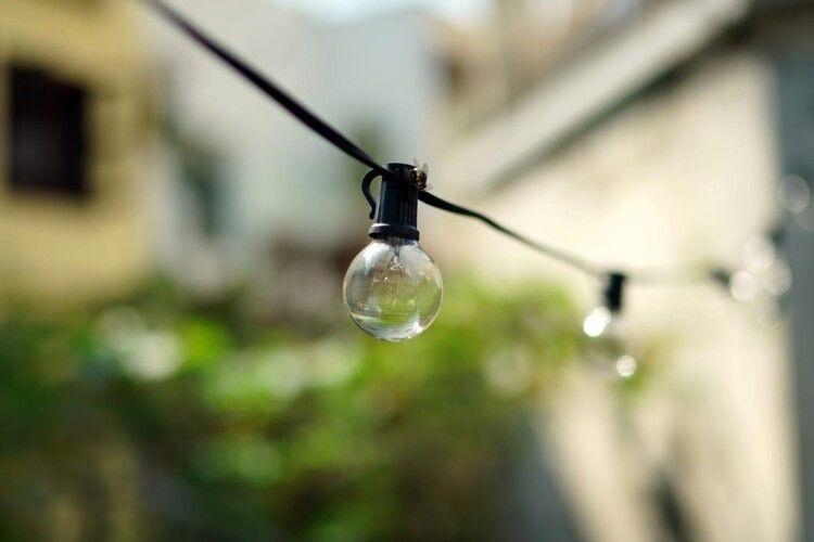 7 вересня у Луцьку не буде світла: перелік адрес