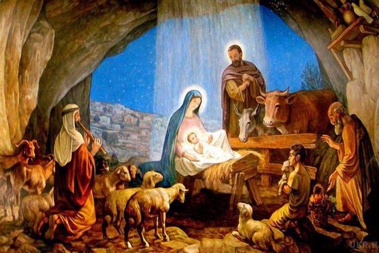 5питань про українське Різдво