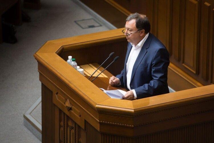 Княжицький: «В Україні формується авторитарна клоунократія»