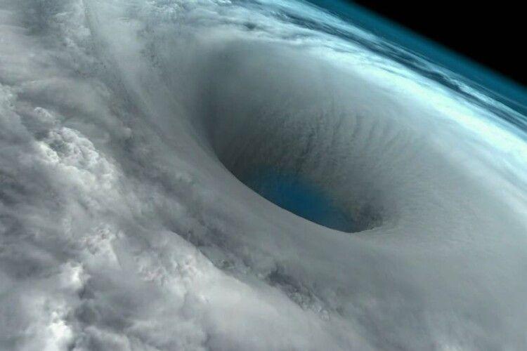 На Волинь суне циклон з Балкан