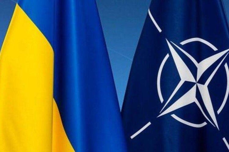 Місію України при НАТО вперше очолить жінка