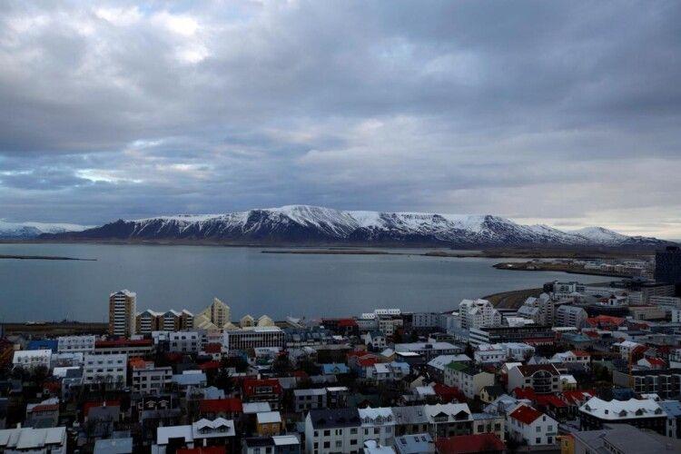 На виборах президента Ісландії чинний глава цієї держави набрав понад 92% голосів