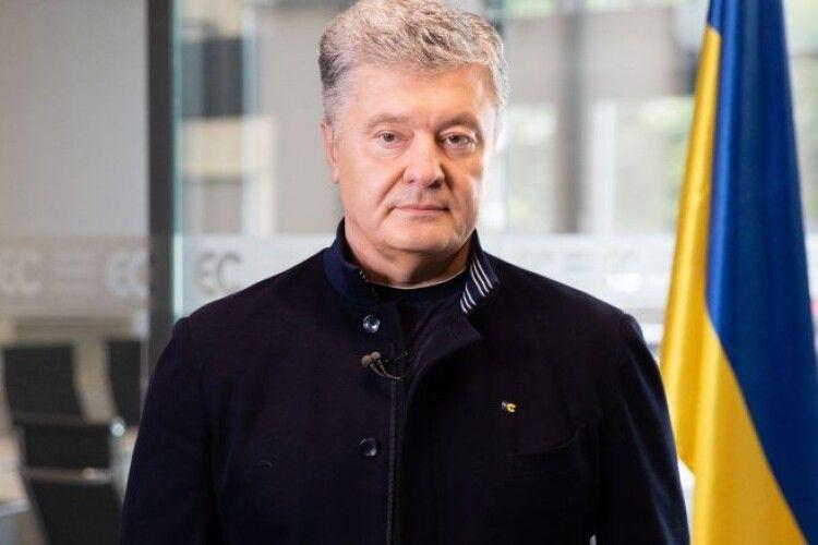 Байден дав Путіну півроку, і Україна має використати цей час для потужного міжнародного тиску на Кремль, – Петро Порошенко