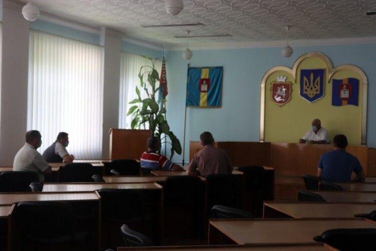 Володимирські перевізники просять відновити рух громадського транспорту, який був призупинений через карантин
