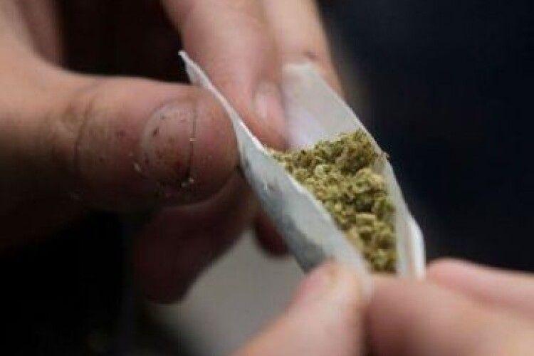 Волинянин постане перед судом за вчинення наркозлочинів