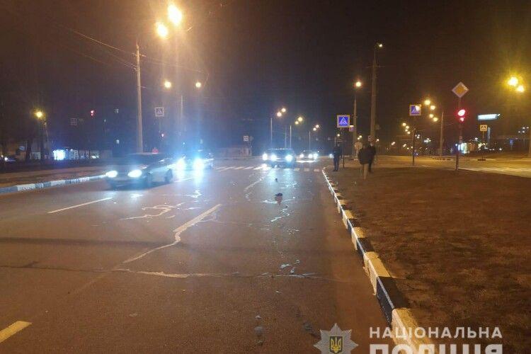 Легковик протягнув поліцейського 50 метрів, він загинув на місці (Фото)