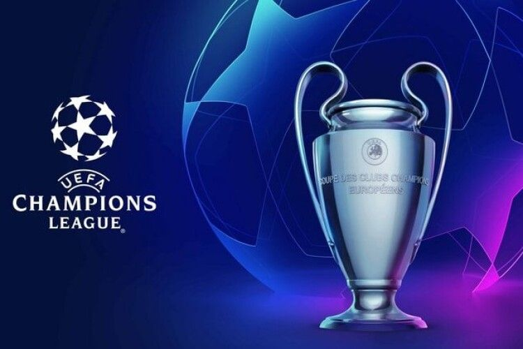 Сьогодні «Динамо» та«Шахтар» дізнаються своїх суперників у груповому раунді Ліги Чемпіонів