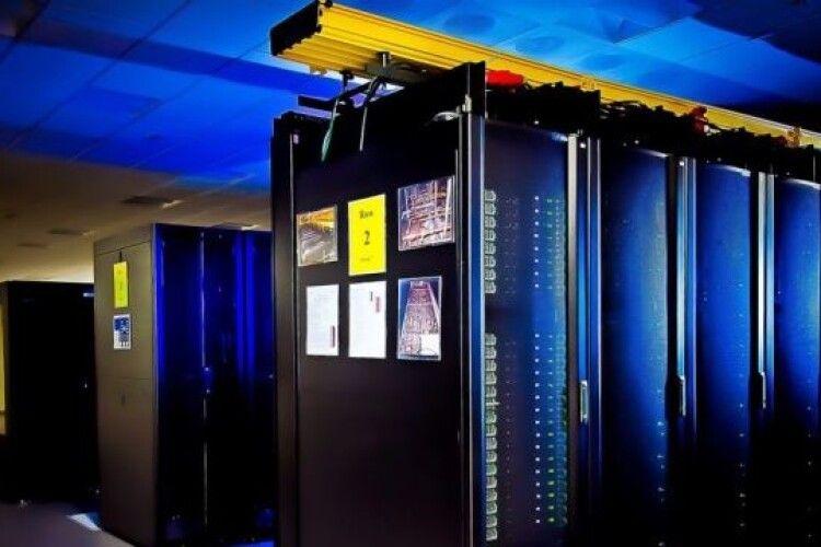Найшвидшим суперкомп'ютером визнали японський «Фугаку»