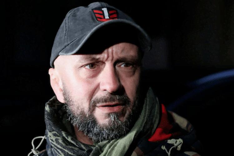Андрія Антоненка, якого слідство підозрює в організації вбивства журналіста Павла Шеремета, суд залишив під вартою до 1 червня