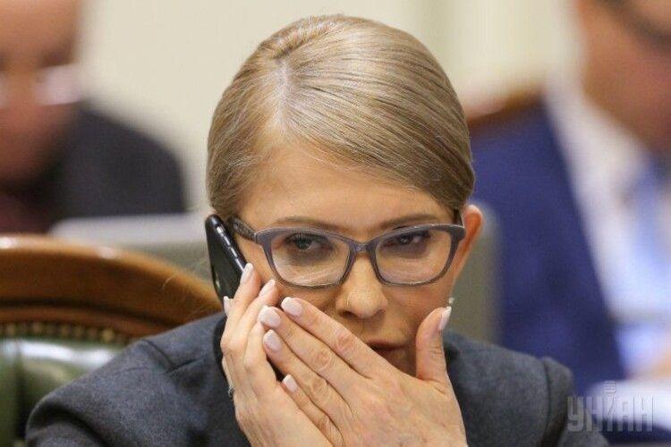Як Тимошенко та ОПЗЖ дефолт у Раді просували