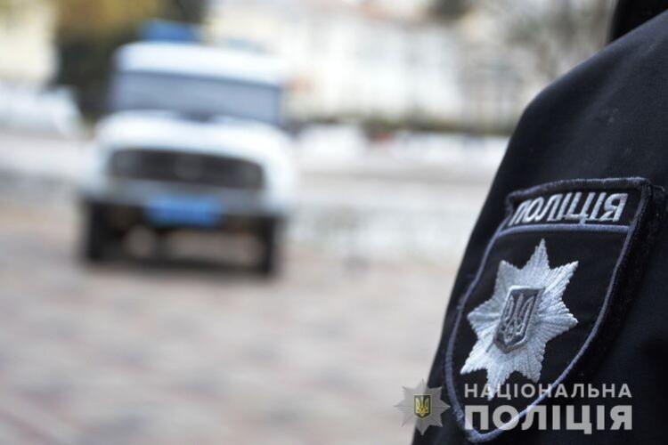 П'яний киянин давав любомльським поліцейським хабаря