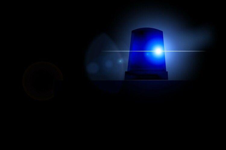 На Волині на дорозі загинув 26-річний хлопець