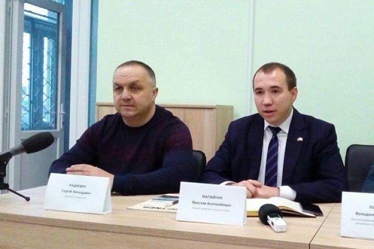 Німецькі фахівці допоможуть модернізувати систему теплопостачання у Володимирі-Волинському