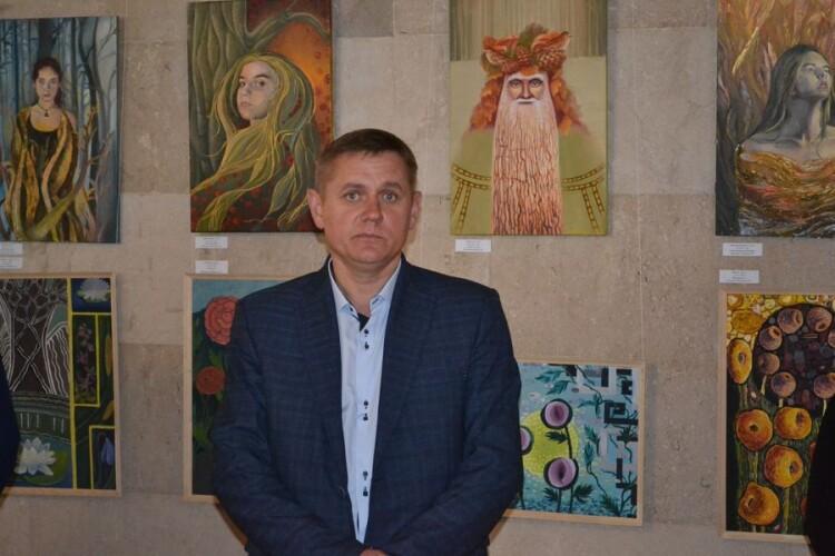 Юрій Поліщук.