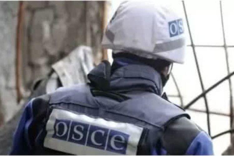 ОБСЄ зафіксувала зникнення мобільного зв'язку на окупованих територіях
