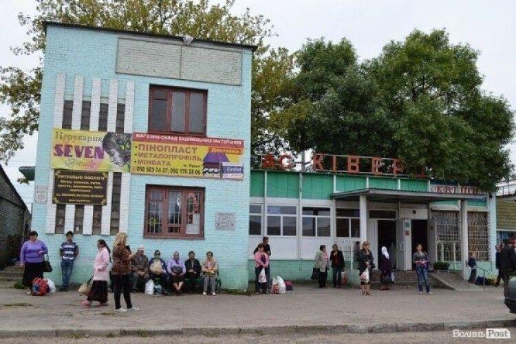 Де у Ківерцях можна буде купити квіти до свята 8 Березня