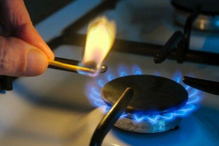 У Луцьку на трьох вулицях у понад 100 квартирах відключать газ